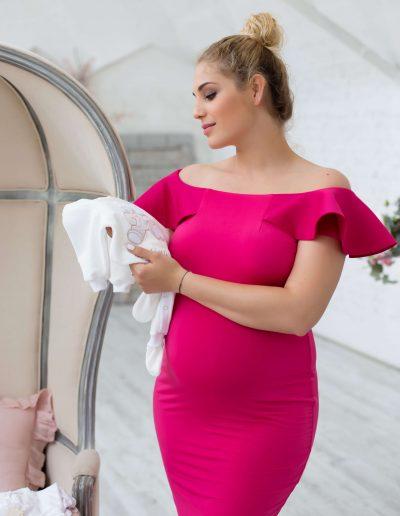 Nyári Dia a Trimexbaby baba ruháival 2