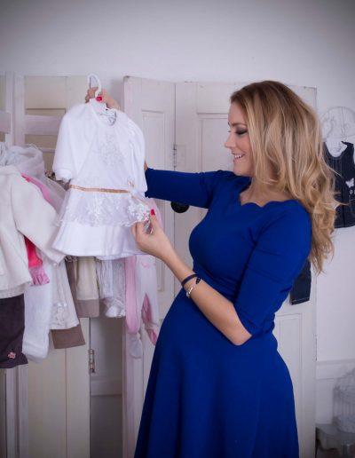 Som-Balogh Edina a Trimexbaby baba ruháival 6