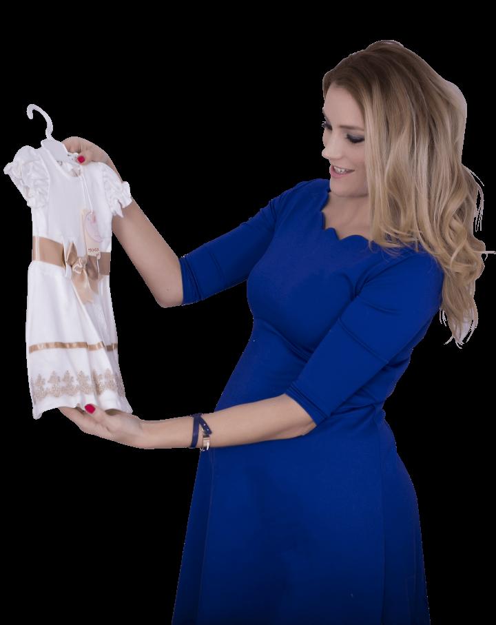 Alkalmi és keresztelő ruha - Trimexbaby babaruha webáruház 5899569210